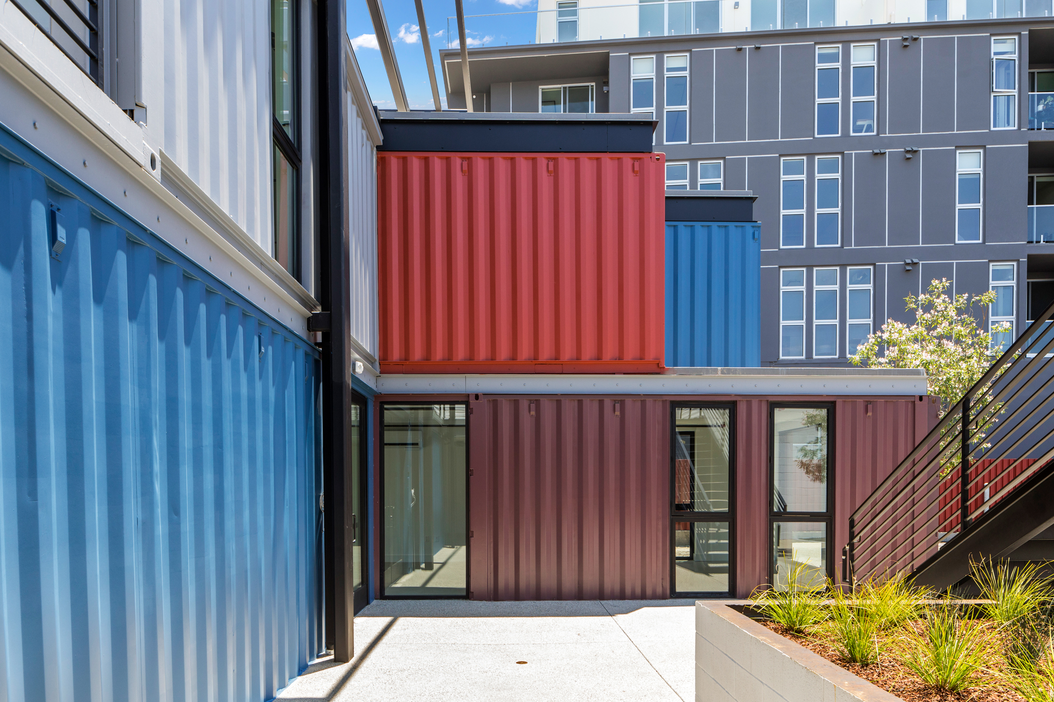 The Container & Art_108